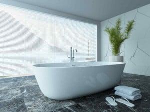 Bathroom-Faux-Wood